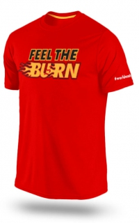 Feel The Burn (Male)